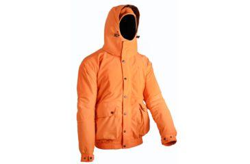 Yukon Gear W/B Reversible Parka - XL, Orange 038047