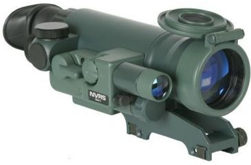 Yukon Titanium 1.5x42 Night Vision Riflescope 26011