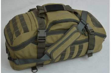 9-Yukon Outfitters Tactical Bug-Out Bag