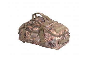 27-Yukon Outfitters Tactical Bug-Out Bag