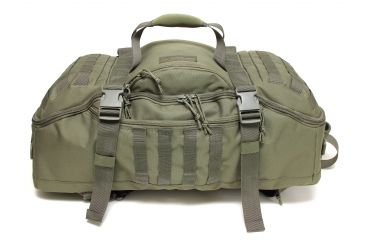 1-Yukon Outfitters Tactical Bug-Out Bag