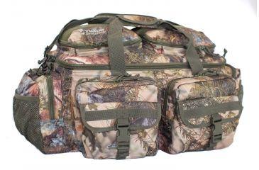 4-Yukon Outfitters Weekend Range Bag