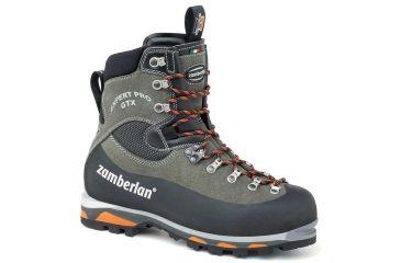 81cca8ade93 Zamberlan 4042 Expert Pro GTX RR Mountaineering Boot - Men's | 4 ...