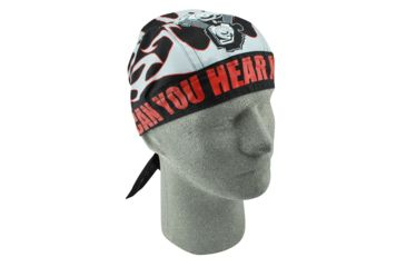 Zan Headgear Flydanna Can You Hear Me Now Z647