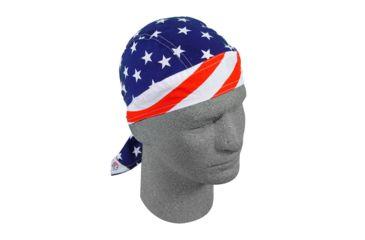 Zan Headgear Flydanna Stars & Stripes IV Flag Z476