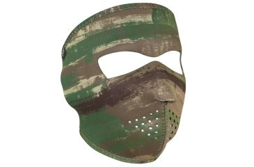 20-Zan Headgear Full Mask, Neoprene