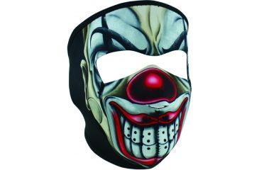 11-Zan Headgear Full Mask, Neoprene