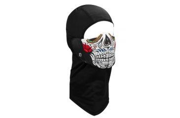 b84bdafcaff Zan Headgear Modi-Face Detachable Neoprene Mask