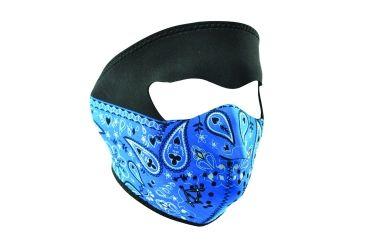 45-Zan Headgear Full Mask, Neoprene