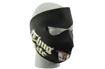 30-Zan Headgear Full Mask, Neoprene