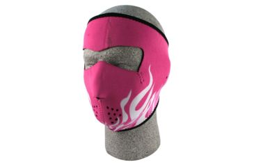 31-Zan Headgear Full Mask, Neoprene