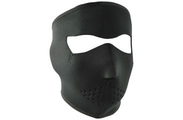 3-Zan Headgear Full Mask, Neoprene