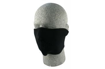 2-Zan Headgear Neoprene Half Mask