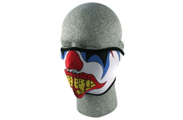 1-Zan Headgear Neoprene Half Mask