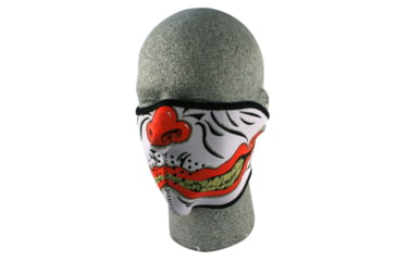 37-Zan Headgear Neoprene Half Mask