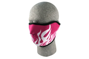17-Zan Headgear Neoprene Half Mask