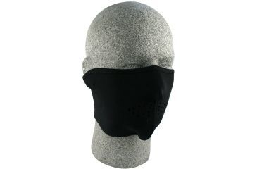 32-Zan Headgear Neoprene Half Mask