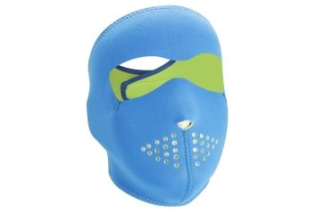 37-Zan Headgear Full Mask, Neoprene