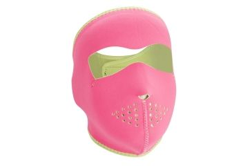 29-Zan Headgear Full Mask, Neoprene