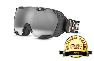 Zeal Optics Z3 GPS MOD Live Ski Goggles