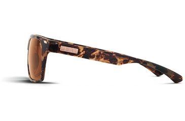 Zeal Optics Zeal Optics Brewer Sunglasses Colorado Tortoise Frame, Copper Lenses, Polarized 10516