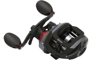 Zebco Accurist 6bb, Right Hand BC Reel, 7.3 to 1 174715