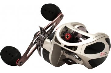 Zebco EXO Pt 200 Size, Right Hand BC Reel, 5.3 to 1 174755