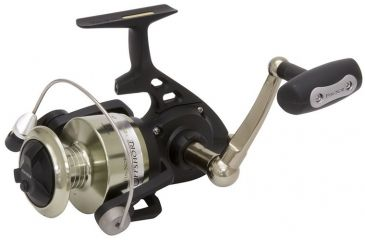 Zebco Fin-nor Offshore Spinning Reel, 65sz 174907