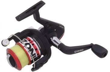Zebco Rhino 30 Size Spin Reel 175053