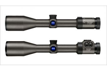 Zeiss Conquest Duralyt 2-8x42 Riflescope w/ non Illuminated Reticle