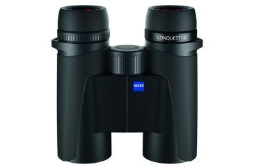Zeiss Conquest HD 10x32 Binoculars, Black 523212