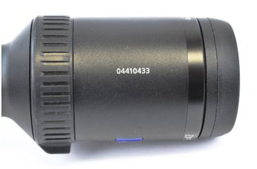 9-Zeiss Conquest HD5 3-15X42 Riflescope