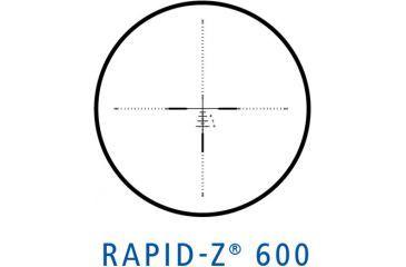 Rapid-Z 600 Reticle