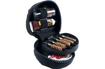 Zeiss Gear Firearm Cleaning System, Open