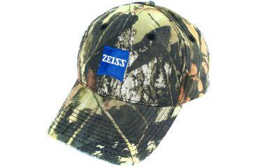 a8e008b392e Zeiss Gear Camo Hat with Blue Zeiss Logo