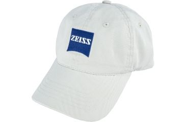 Zeiss Gear Hat With Zeiss Logo