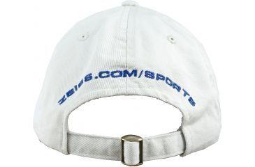 Zeiss Gear Tan Hat With Blue Zeiss Logo 1738018