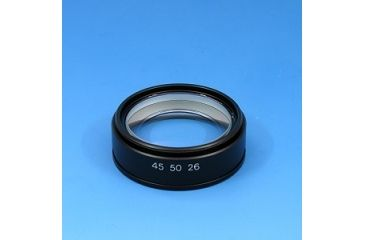 Zeiss Microimaging Front Lens System 0.4x Working Distance = 211mm