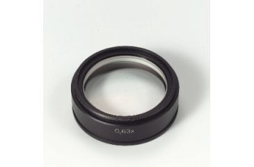 Zeiss Microimaging Front Lens System 0.63x Working Distance = 130mm