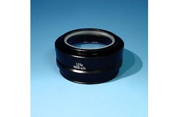 Zeiss Microimaging Front Lens System 1.25x Working Distance = 60mm