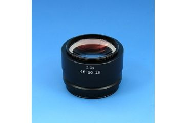 Zeiss Microimaging Front Lens System 2.0x Working Distance = 31mm
