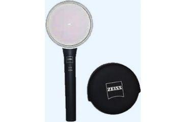 Zeiss Optics D12 Aspheric Hand Magnifier Hard Coating Z00047