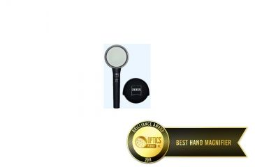 Best Hand Magnifier