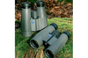 Zeiss Victory FL Binoculars Green Body
