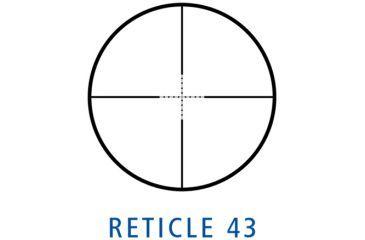 Zeiss Victory Riflescope Diavari 6-24x56 T* Reticle
