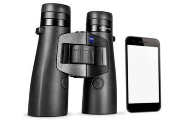 7-Zeiss Victory RF 10x42 Rangefinder Binoculars