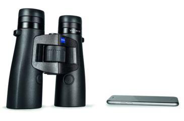 8-Zeiss Victory RF 10x42 Rangefinder Binoculars