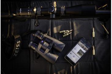 4-Zeiss Victory RF 8x54 Rangefinder Binoculars