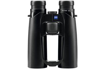 2-Zeiss Victory SF 8x42 Binoculars