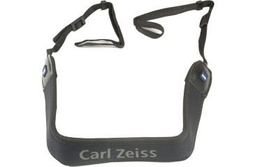Zeiss Wide neck strap for full size binoculars